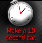 Build a 10 second car