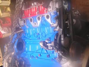 Engine swaps and transplants. P4200177