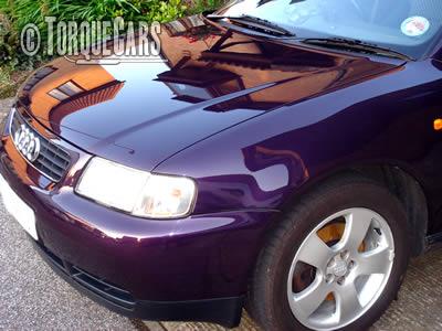 2000 audi a3 1 8t sport 5dr for sale in kent torquecars. Black Bedroom Furniture Sets. Home Design Ideas