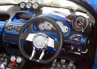 Car Interior Hacks 2017 Ototrends Net