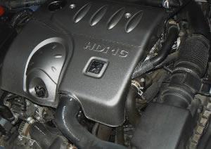 HDI engine