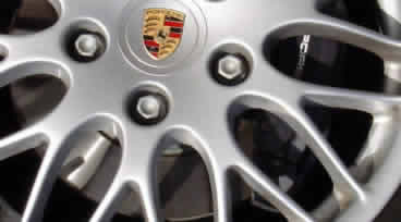 Upgrating brakes is an essential modification. Porsche-brakes