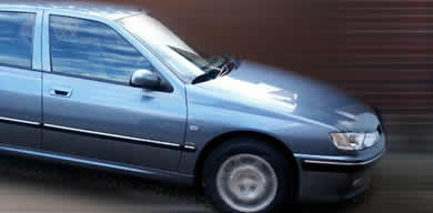 Peugeot HDI tuning