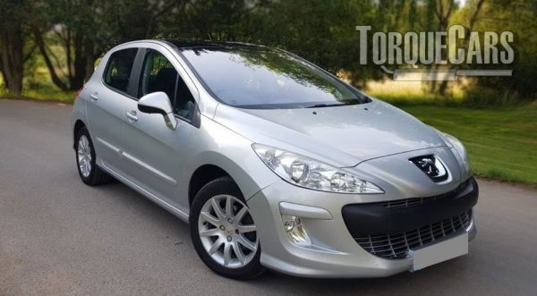 Peugeot 308 Tuning Guide