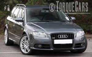 Audi 2 0 TFSi tuning & Carbon build up issue