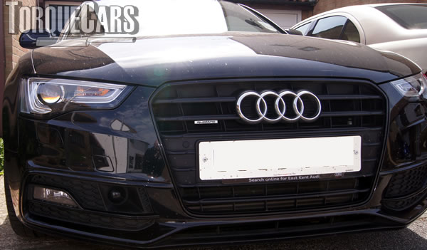 Guide to Tuning the Audi A5 & choosing the best performance