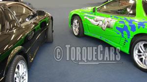 Tuning the Mitsubishi GTO and Mitsubishi 3000GT for power