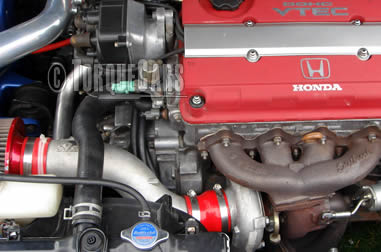 How to add a turbo to a non turbo (NASP) car